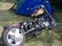 Motoros találkozó - 2006 - Szombat