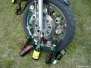 Motoros találkozó - 2008 - Vasárnap
