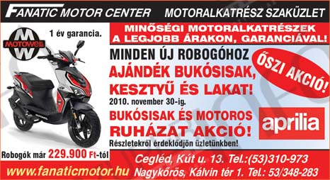 Fanatic Motor Center